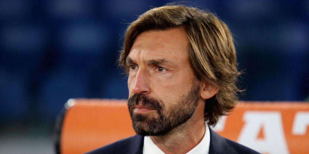 "Juventus, Pirlo: ""Siamo giovani, serve tempo"" (Getty Images)"