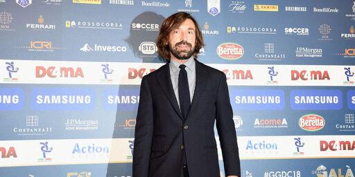 Calciomercato Juventus, Pirlo nuovo allenatore? (Getty Images)
