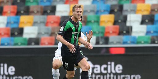 UFFICIALE - Calciomercato Spezia: Pobega ha firmato, rinforzo per il centrocampo (Getty Images)