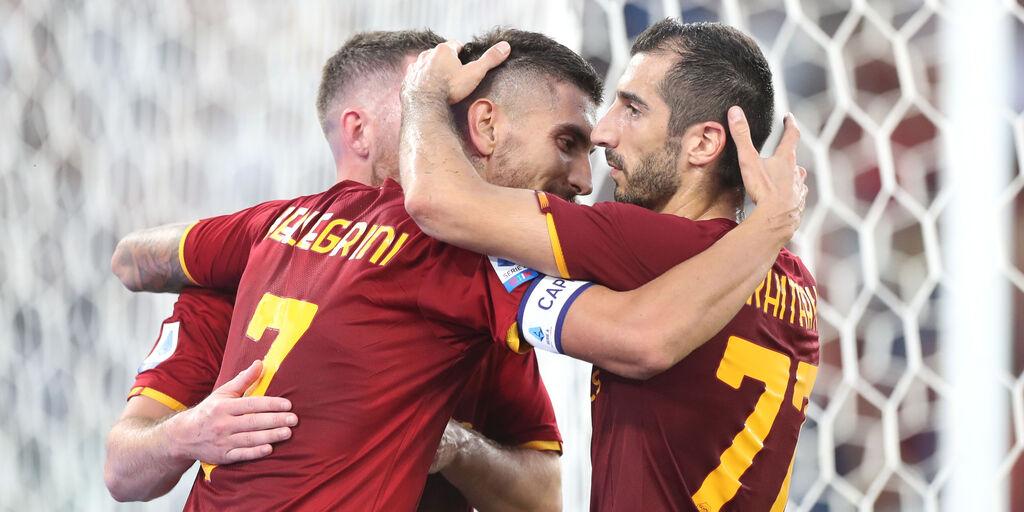 Roma, Pellegrini già oltre metà strada. E' l'anno del record di gol? (Getty Images)