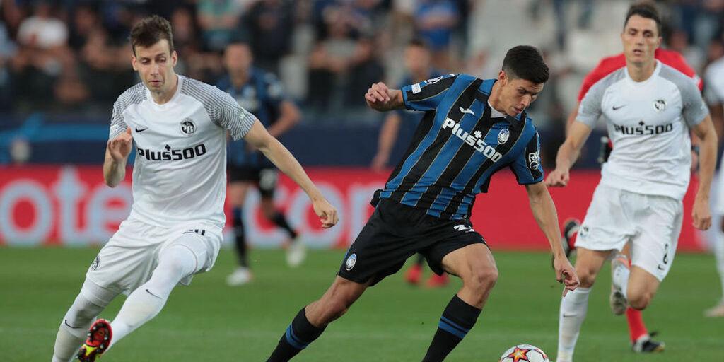 Atalanta-Young Boys 1-0: cronaca e tabellino (Getty Images)