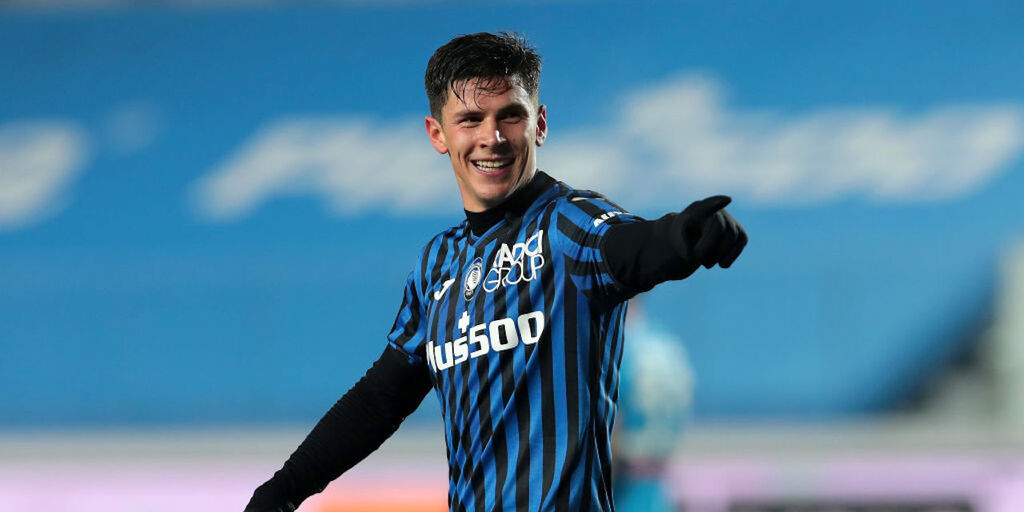 Atalanta-Napoli 3-1, cronaca e tabellino (Getty Images)