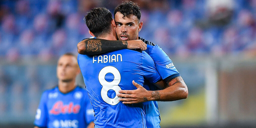 """Sampdoria, Ferrero: """"Petagna vuole venire da noi. Aspettiamo De Laurentiis"""" (Getty Images)"""