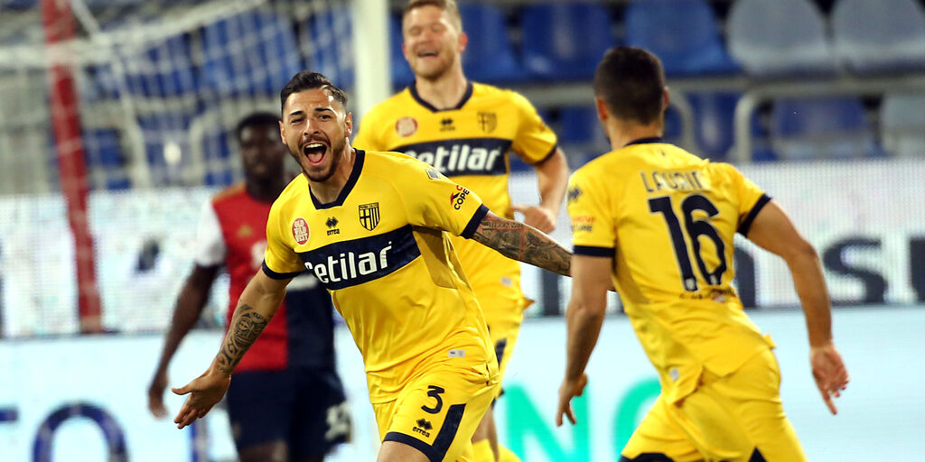 Calciomercato Atalanta: preso Pezzella dal Parma, i dettagli (Getty Images)
