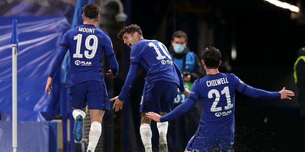 Champions' League, il governo britannico annuncia nessun tifoso alla finale (Getty Images)