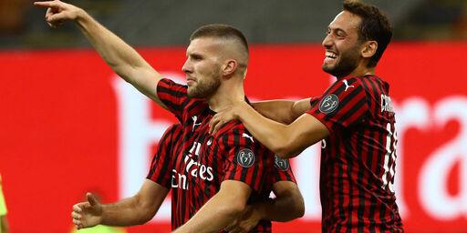 Europa League, Lille - Milan, probabili formazioni e dove vederla in Tv (Getty Images)