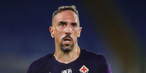 """Salernitana, parla Marchetti: """"Ribery è nostro. E' pronto ma non al 100%"""" (Getty Images)"""