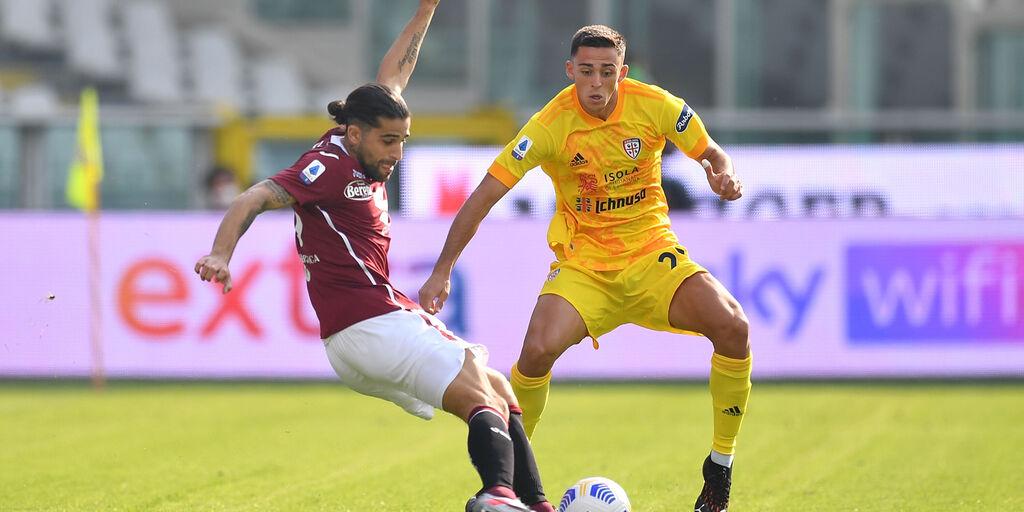 """Torino, l'agente di Rodriguez: """"Nicola non lo capisce"""" (Getty Images)"""