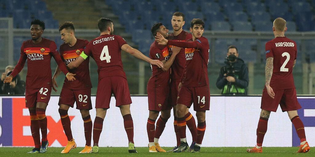 """Roma, la smentita: """"Nessuna tensione o discussione, avanti con gli obiettivi"""" (Getty Images)"""