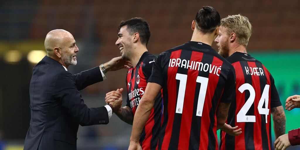 Calciomercato Milan: Romagnoli, rinnovo o cessione? (Getty Images)