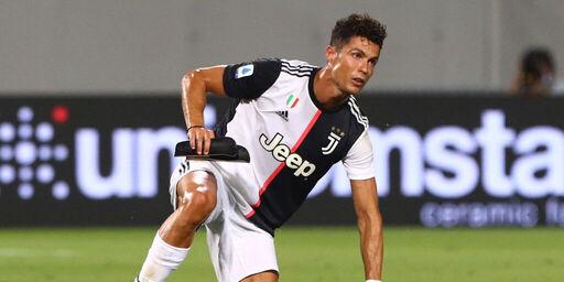 Juventus, primo match point sprecato: campione alla 36ª, le combinazioni (Getty Images)