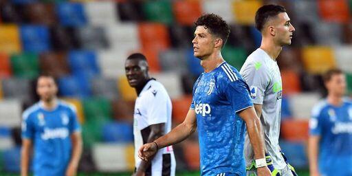 Juventus-Sampdoria, le formazioni ufficiali: c'è Pjanic, out Bernardeschi (Getty Images)