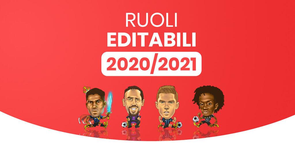 Liste Fantacalcio 2020-2021, i 28 calciatori a cui potete cambiare ruolo (Getty Images)