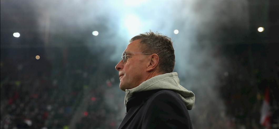 Ralf Rangnick (Getty Images)