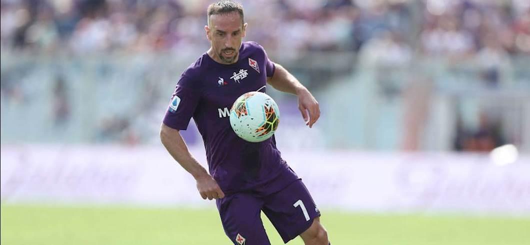 Calciomercato Fiorentina, Ribery porta in dote Mandzukic e Gotze (Getty Images)