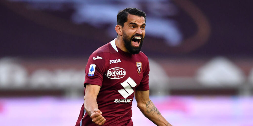 Torino-Roma 3-1, gol e highlights (Getty Images)