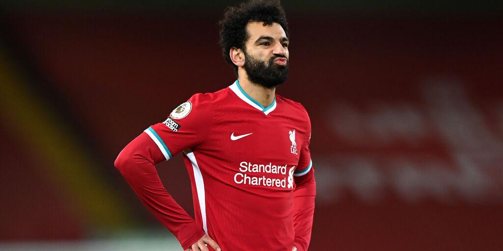 Premier League, rimonta col brivido per il Liverpool con l'Aston Villa (Getty Images)