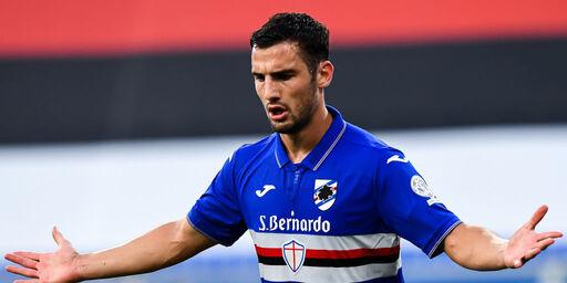 Calciomercato Salernitana: arriva Bonazzoli, i dettagli (Getty Images)