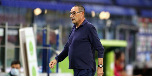 Calciomercato Roma, addio Fonseca: tutto pronto per l'arrivo di Sarri (Getty Images)