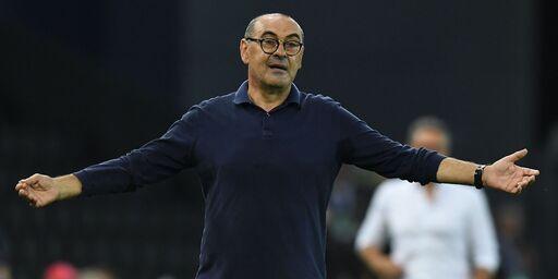 Calciomercato Lazio, caccia all'esterno sinistro: spunta un nuovo nome (Getty Images)