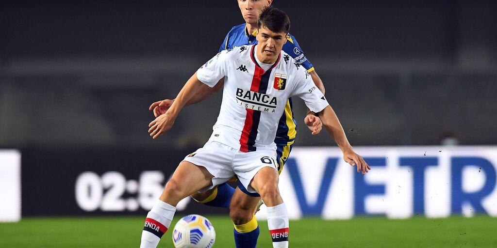 Calciomercato Roma: contatti per Shomurodov (Getty Images)