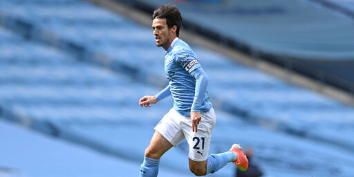 Coronavirus David Silva (Getty Images)
