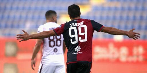 Torino-Cagliari, Simeone o Pavoletti in attacco? (Getty Images)