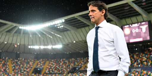 Lazio, Inzaghi(Getty Images)