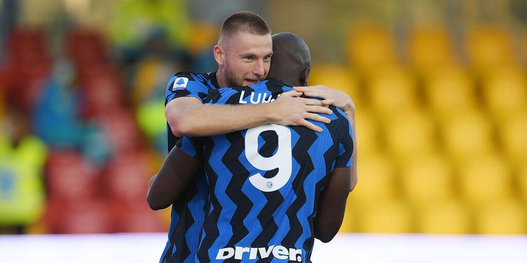 "Calciomercato Inter, d.s. Ausilio: ""Skriniar resta, e su Nainggolan..."" (Getty Images)"