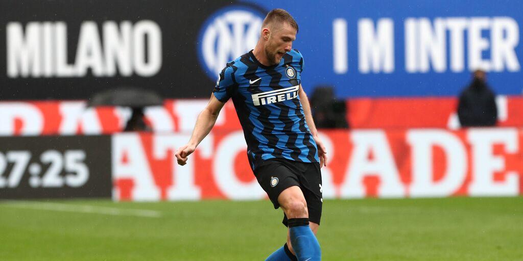 Milan Skriniar (Getty Images)
