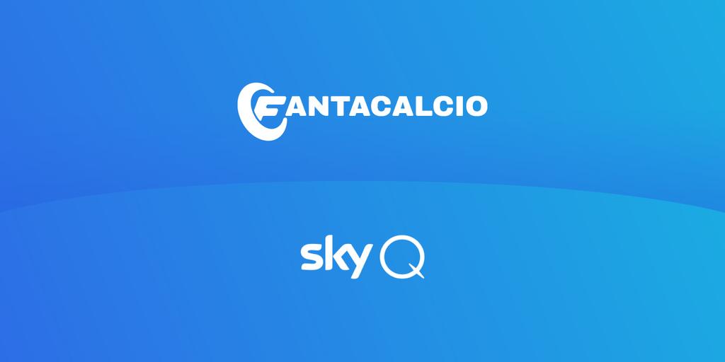 Da oggi i Voti Live di Fantacalcio.it consultabili anche su Sky Q durante le partite!