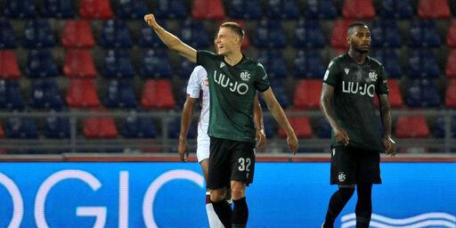VIDEO - Bologna-Torino 1-1, gol e highlights: Zaza risponde a Svanberg (Getty Images)