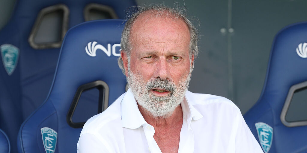UFFICIALE - Bologna, è addio a Walter Sabatini (Getty Images)