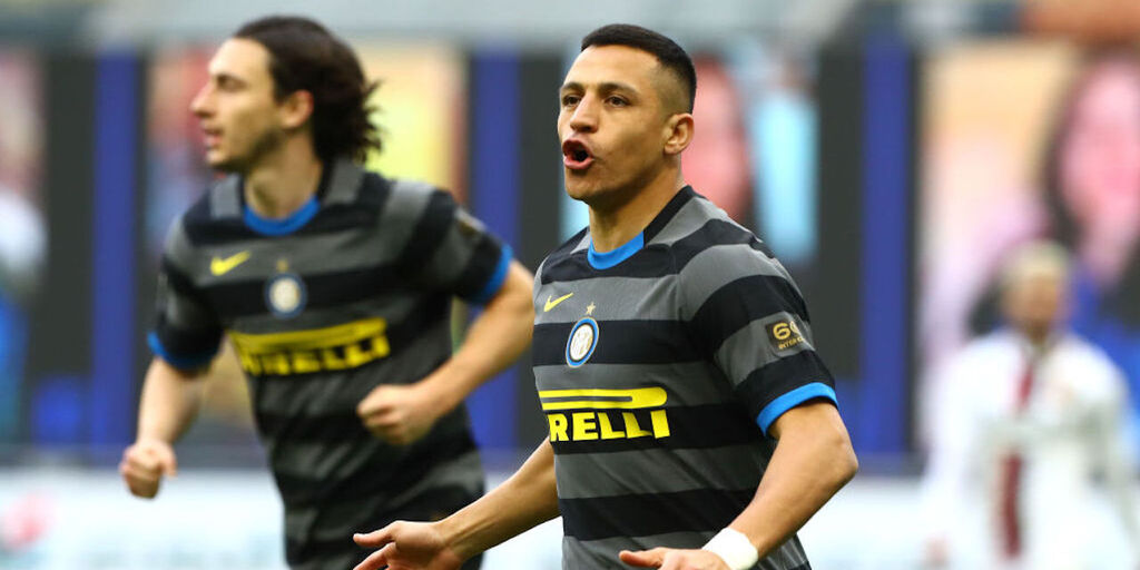 Inter-Genoa 3-0, gol e highlights (Getty Images)