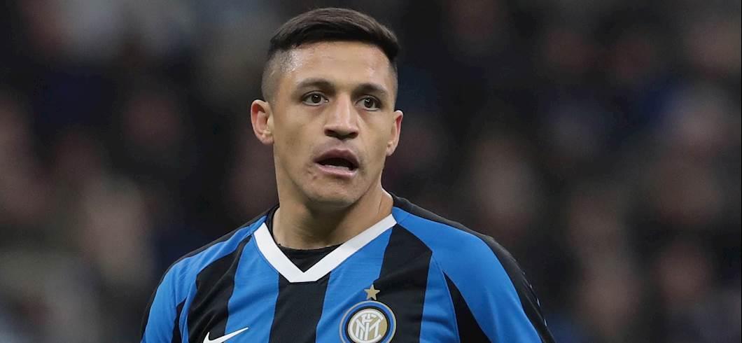 """Inter, Marotta: """"Il futuro di Sanchez? Valuteremo insieme a Conte"""" (Getty Images)"""