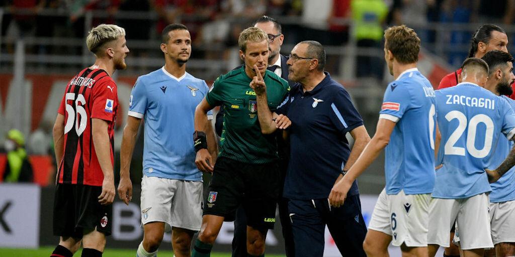 Giudice Sportivo, 3^ giornata: la decisione su Sarri (Getty Images)