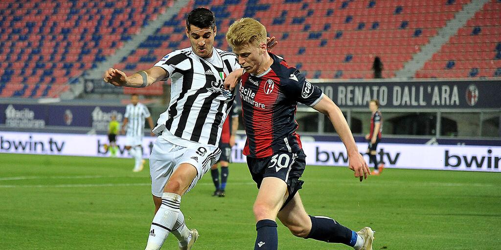 Bologna, Schouten e Kingsley ancora out per l'Empoli (Getty Images)