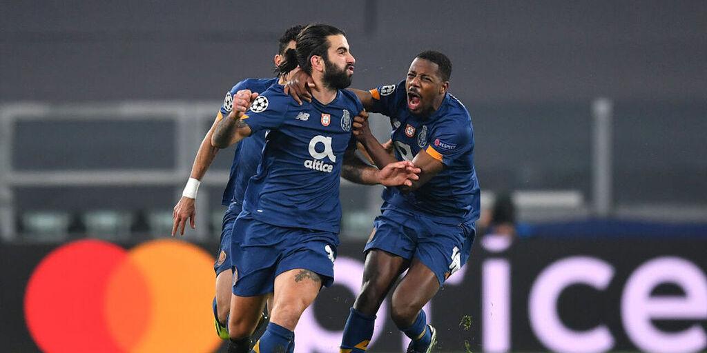 Juventus-Porto 3-2, gol e highlights (Getty Images)