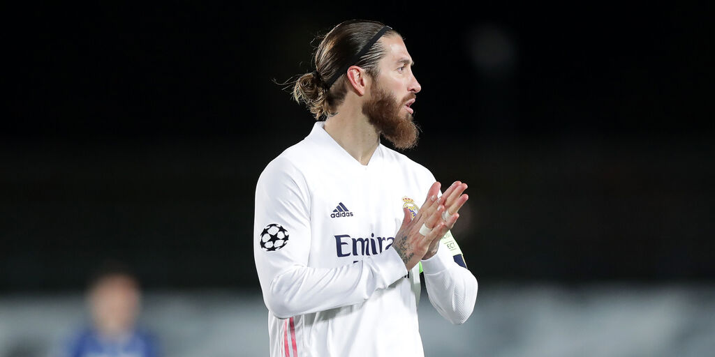 Milan, Sergio Ramos più vicino. La conferma della moglie (Getty Images)