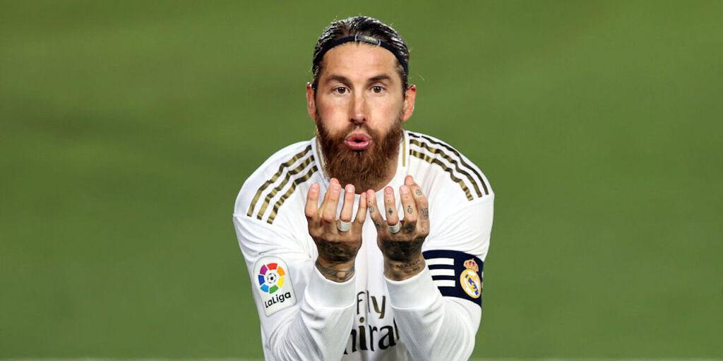 Sergio Ramos ha deciso il suo futuro: sarà al Psg (Getty Images)