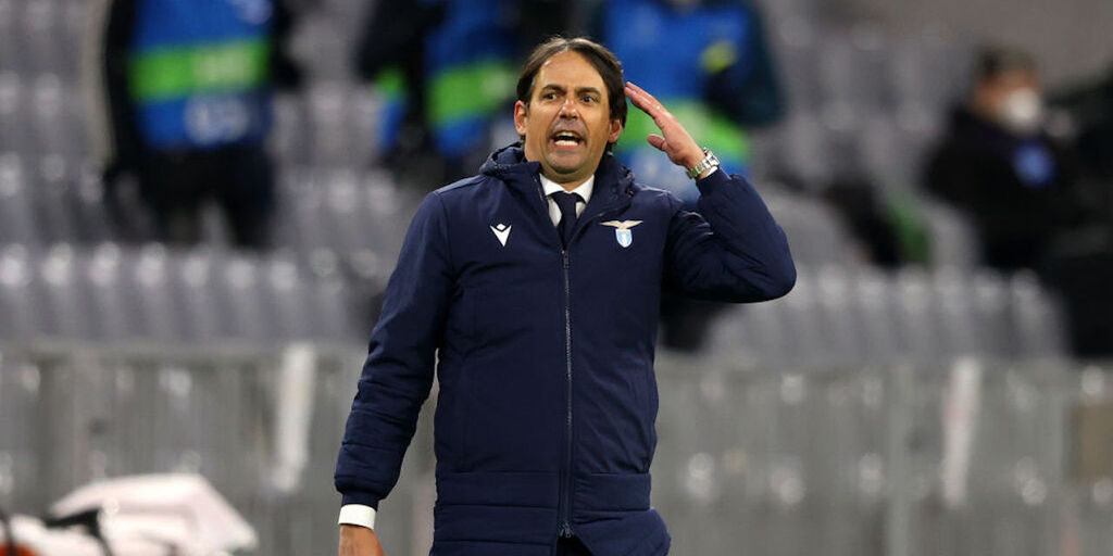 Lazio Inzaghi (Getty Images)
