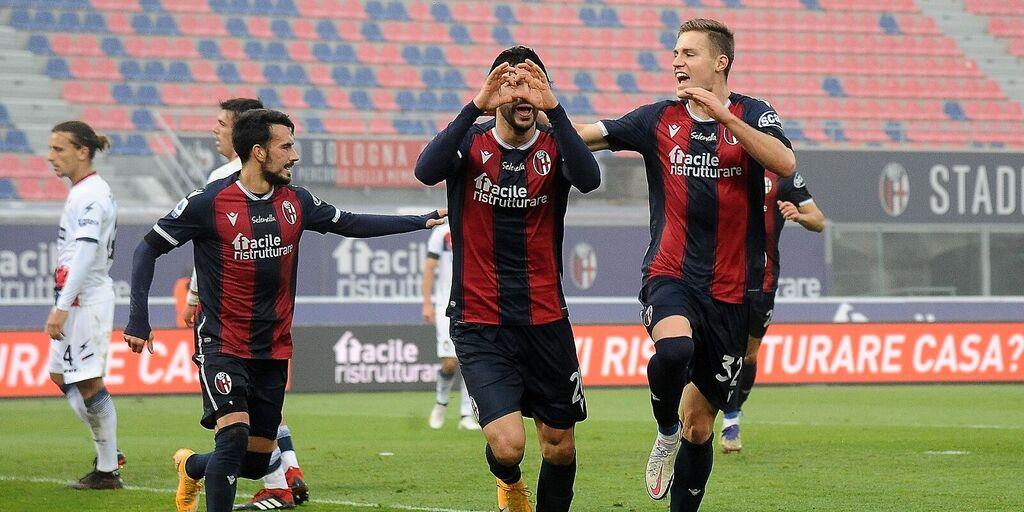 Soriano tra i top al Fantacalcio (Getty Images)