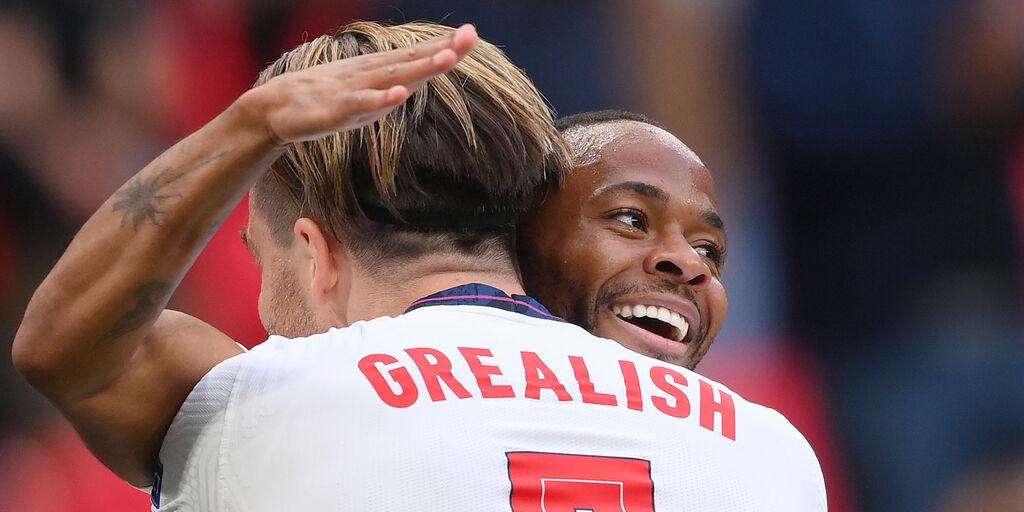 Repubblica Ceca-Inghilterra 0-1: cronaca, tabellino e voti per il Fantacalcio (Getty Images)