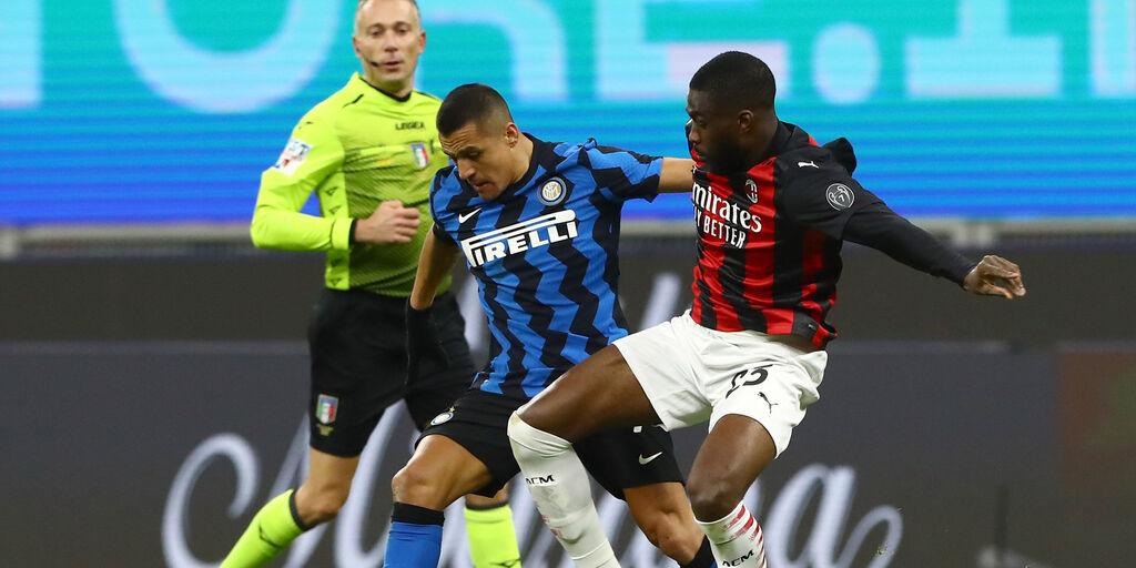 """Milan, Tomori: """" (Getty Images)"""