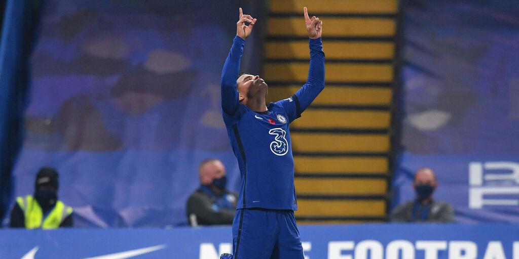 """Chelsea, Thiago Silva: """"Vogliamo la Champions League. Maldini il mio modello"""" (Getty Images)"""