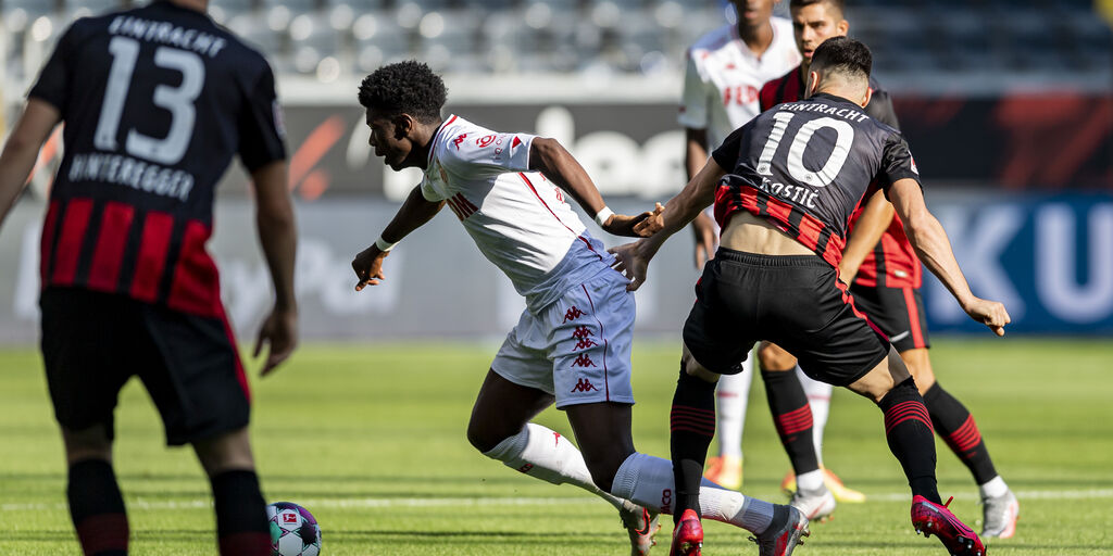Calciomercato Juventus: è Tchouamenil'alternativa a Locatelli (Getty Images)