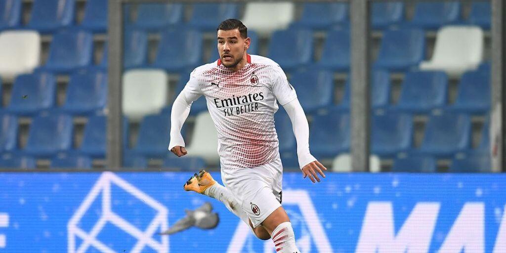 Torino-Milan 0-7, gol e highlights (Getty Images)