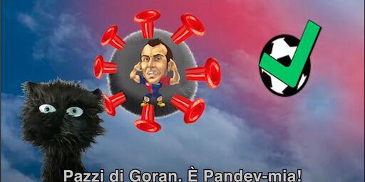 Il Var sul Fantacalcio: pazzi di Goran. E' Pandev-mia
