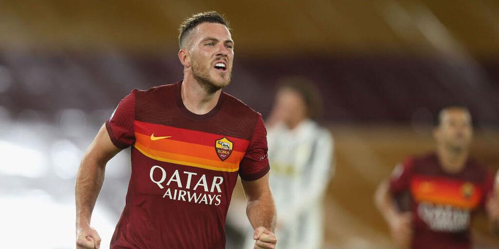 Roma, le ultime su Veretout, Mancini e Pellegrini: il report dell'allenamento (Getty Images)