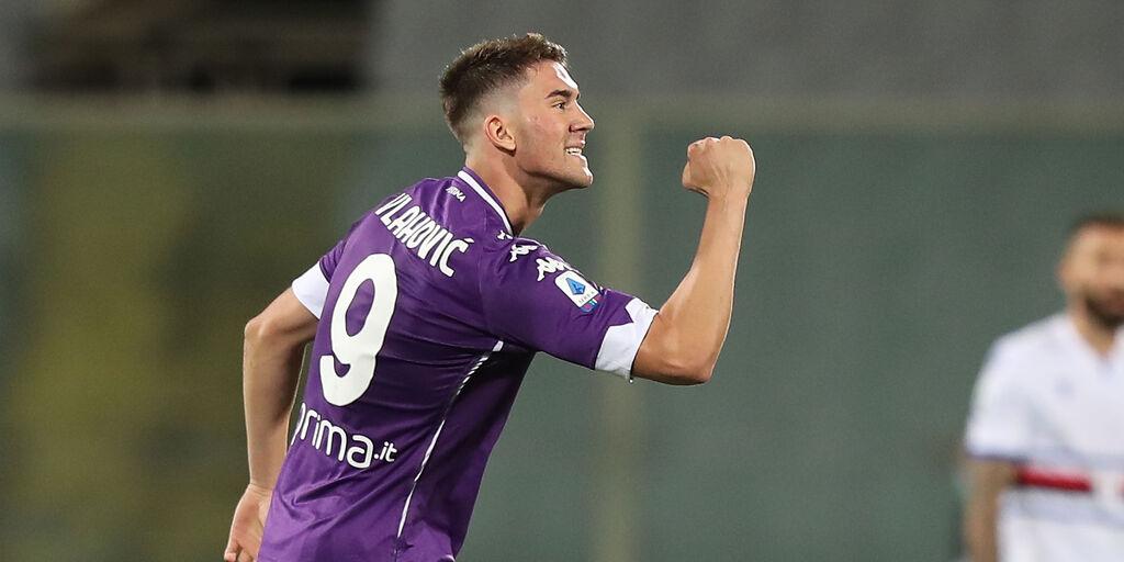 Sassuolo-Fiorentina: le formazioni ufficiali (Getty Images)